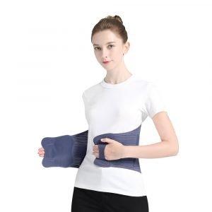 Konatocare Waist belt dress