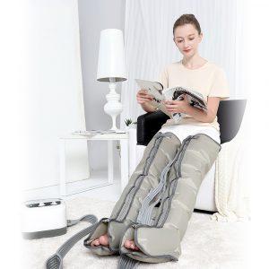 Air pressure massage machine KONATO