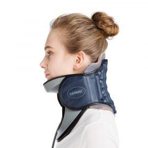 Therapy Neck Protector Cervical Collar KC03 show