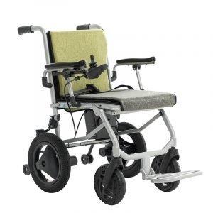 elecric wheelchair new design
