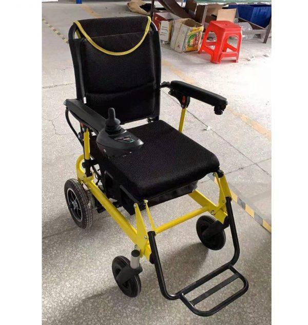 lightweight power chair supplier in china